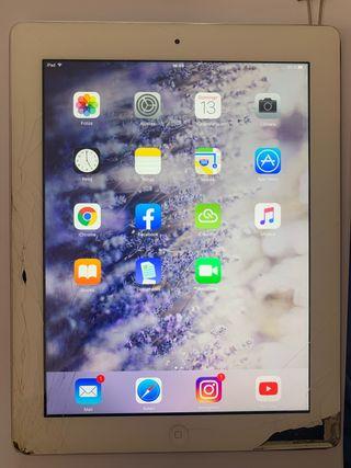 Apple Ipad 3 16GB Blanco