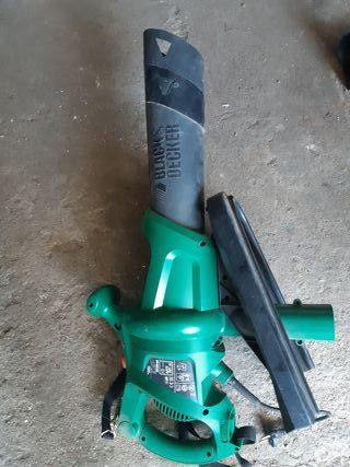 aspirador soplador electrico
