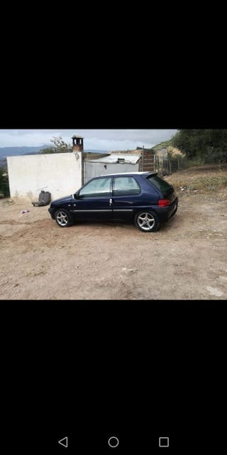 Peugeot 106 2000