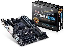 Pack: APU A10[grafica integrada]+placa base +RAM