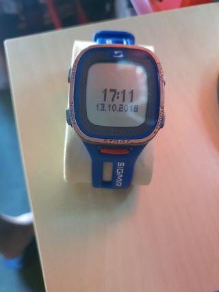 Reloj Pulsómetro SIGMA Professional