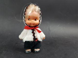 muñeca tin tan tintan de famosa nueva