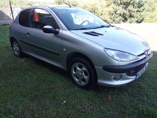 Peugeot 206 ,,,,2.0 hdi