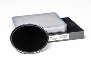 filtro Benro de densidad neutra ND