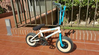 bicicleta mini BMX Wildcat bigman