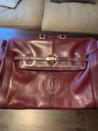 Bolso viaje maletín