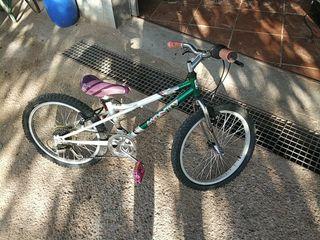 bici 20' MONTY ZELTA 405