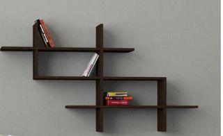 Decortie Halic floating wall/bookshelf/estantería