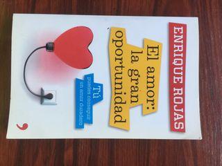 """Libro ``El amor: la gran oportunidad """""""