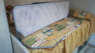 barrera de cama 1'50cm