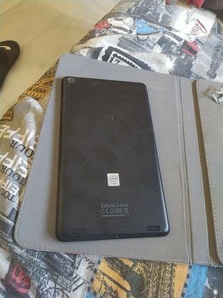 Tablet bq edison 3 mini
