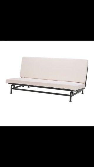 Sofa cama Exarby de Ikea