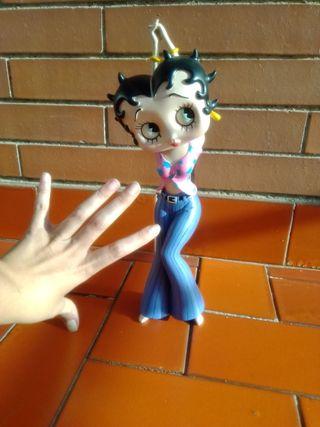 Betty Boop Figura