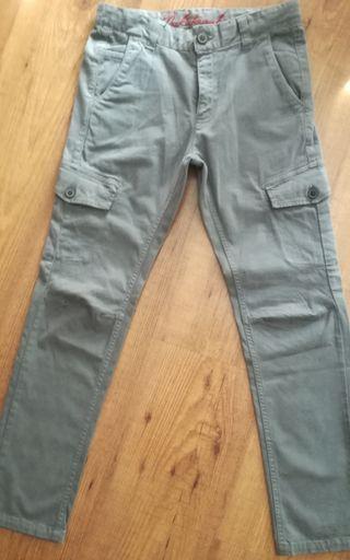 Pantalón sport talla 10