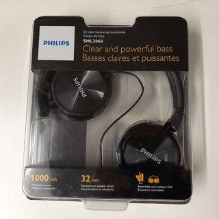 Auriculares de diadema Philips NUEVOS SHL3060
