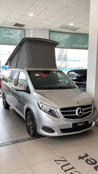 Mercedes-Benz MARCO POLO HORIZON 2018