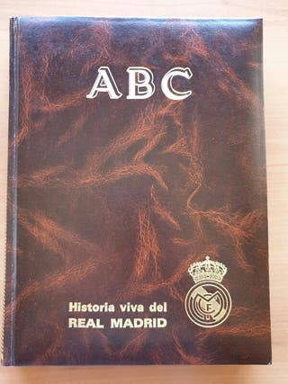 Historia viva Real Madrid