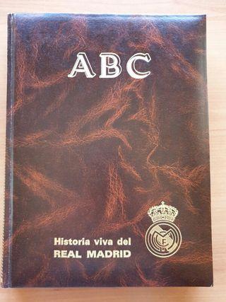 Historia viva Real Madrid