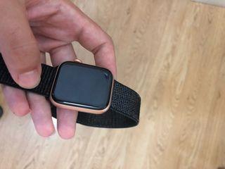 Apple Watch series 4 44mm oro sin LTE