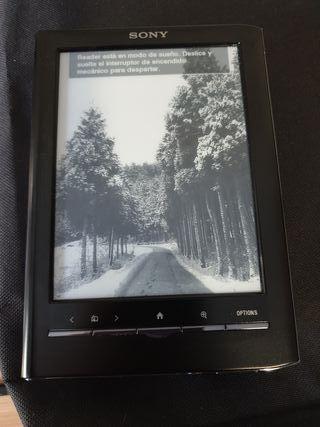 Ebook Sony PRS 650