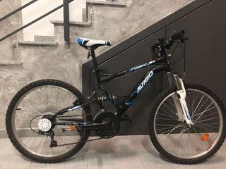 Bicicleta Avigo 24 pulgadas