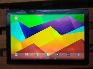 Tablet BQ Aquaris E10