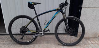"Bicicleta 29"" MTB Merida Big nine 800"