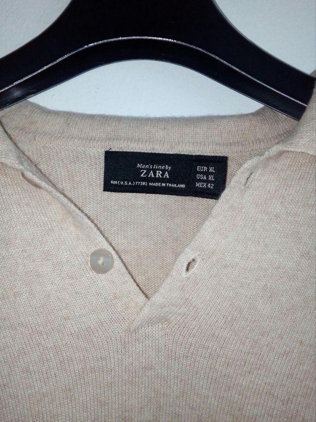 Oferta hasta dia 14!! Jersey de Zara hombre XL