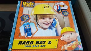 Bob the Builder play set