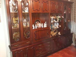 Mueble bar antiguo.