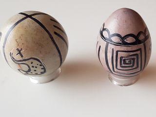Ous de Pedra- Decoracio-