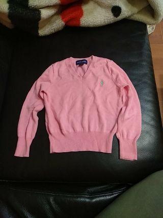 camiseta Ralph Lauren 3T