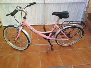 bicicleta bh bolero junior