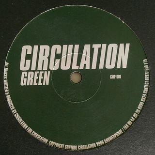Circulation Green