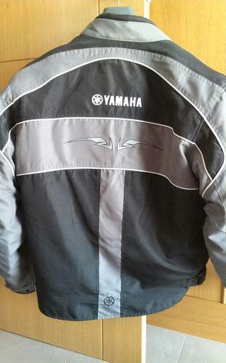 Chaqueta moto Yamaha