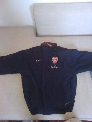 vendo Nike Arsenal