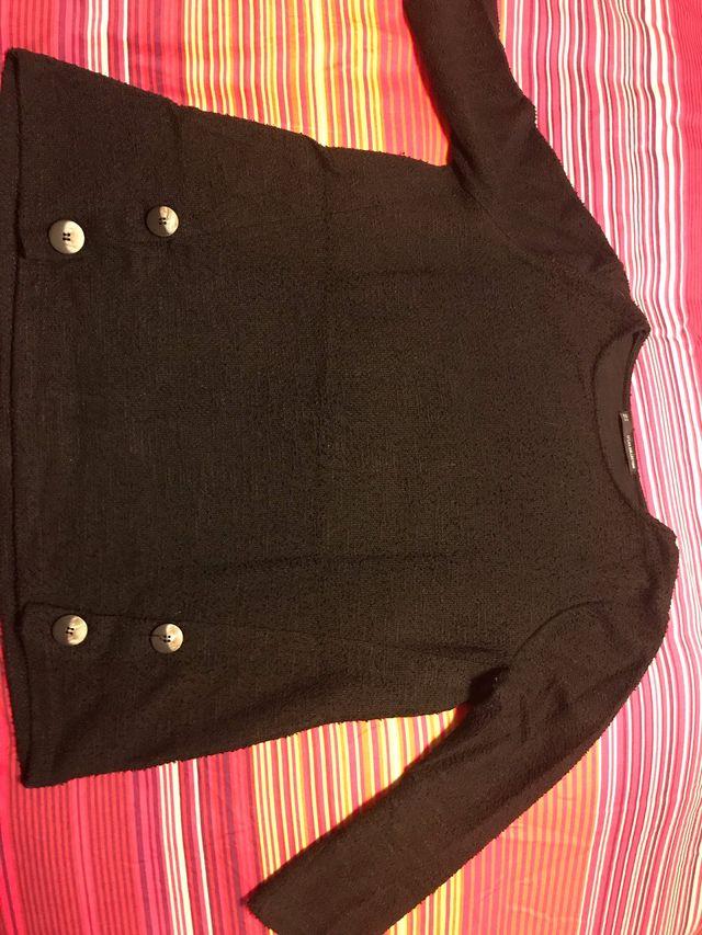Jersey Sfera negro talla Xl