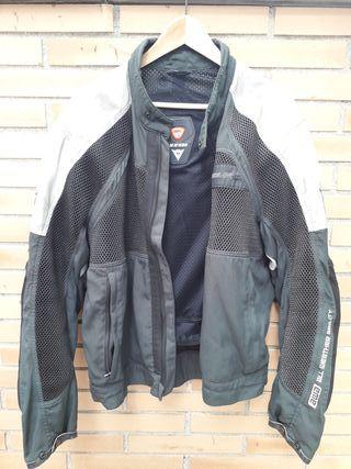 chaqueta moto verano DAINESE T56