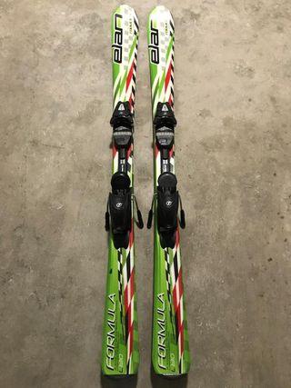 Esquís Elan Formula L130