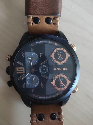 Reloj Police