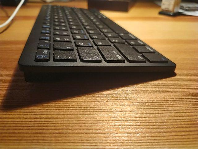 teclado Bluetooth
