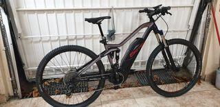 e-bike BH REBEL LYNX 5.5