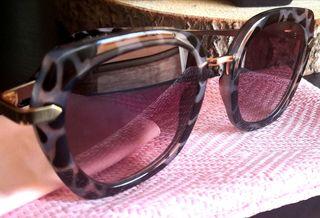 Gafas de sol - Mujer