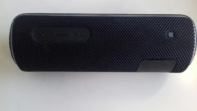 Altavoz bluetooth Sony