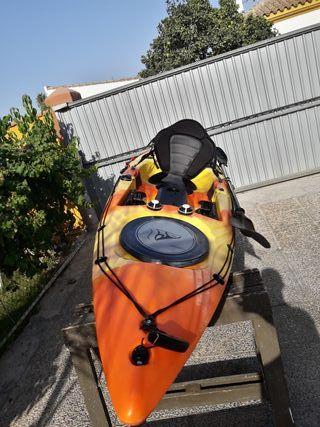 Kayak Galaxy Alboran