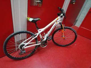 Bicicleta de montaña MEGAMO, 26 pulgadas