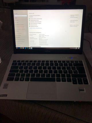 Portátil Fujitsu Lifebook S904