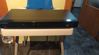 Reproductor dvd Samsung HDMI