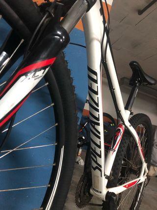 """Bicicleta MTB Specialized 29"""""""
