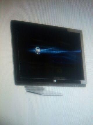 monitor hp lcd